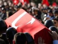 ÇATIŞMA - Hakkari'de alçak saldırı, 1 şehit 4 yaralı