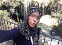 DOYRAN  - Hamile Kadını Gasp Eden Zanlı Tutuklandı