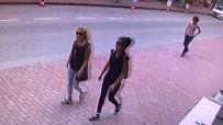 GENÇ KIZLAR - İl İl Dolaşan Suç Makinesi Kızlar Son İşlerinde Yakalandı