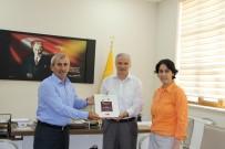 BASıN İLAN KURUMU - İletişim Fakültesi Dekanı Prof. Dr. Mehmet Önal Açıklaması