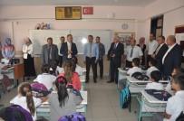 SOSYAL YARDIM - İnegöl Belediyesi'nden Öğrencilere Kırtasiye Malzemesi