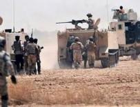 KERKÜK - Irak ordusu operasyon başlattı
