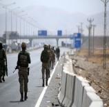 İPEKYOLU - Irak Sınırındaki Tatbikat 4'Üncü Gününde