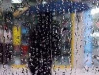 METEOROLOJI GENEL MÜDÜRLÜĞÜ - İstanbul'da şiddetli yağış