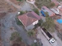 CEP TELEFONU - İzmir'de 'Drone' Destekli Terör Operasyonunda 5 Gözaltı