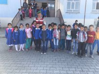 CEP TELEFONU - Jandarma'dan Okullara Güvenlik Önlemi