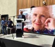 19 MAYıS - Kadıköy'de Alzheimer Merkezi Ve Sosyal Yaşam Evi Açıldı
