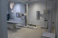 RADYASYON - Kahta'ya Son Teknoloji Röntgen Cihazı