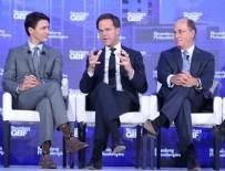 STAR WARS - Kanada Başbakanı Trudeau'nun ilginç çorapları