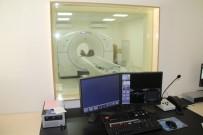 HASTANELER BİRLİĞİ - Kanser Tedavisine Yön Veren Teknoloji Artık Aydın'da