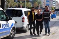 KARAKAYA - Karısını Bıçaklayarak Öldüren Yaşlı Adam Tutuklandı