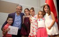 KARİKATÜR - Karşıyaka'daki Çocuk Kulübünde Yeni Dönem Başlıyor