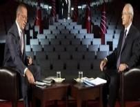 KEMAL KILIÇDAROĞLU - Kılıçdaroğlu'na göre kimse Türkiye'yle görüşmek istemiyor