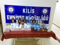 CUMHURIYET BAŞSAVCıLıĞı - Kilis'te Sahte İçkiden Ölenlerin Sayısı 3'E Yükseldi
