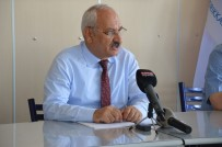 Kırıkkale'de Kışlık Nohut Ve Mercimekte Verim Beklenenin Çok Üstünde