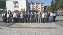 BAŞÖĞRETMEN - Kula'da İlköğretim Haftası Kutlandı