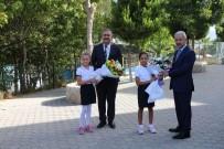 BAŞÖĞRETMEN - Kuşadası'nda İlköğretim Haftası Kutlamaları