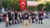 TURGAY HAKAN BİLGİN - Kuvayi Milliye Kahramanı Yörük Ali Efe Köyünde Anıldı