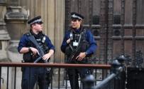 LONDRA - Londra Metro Saldırısında 6'Incı Gözaltı