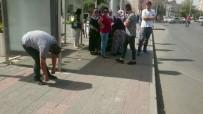 ATATÜRK BULVARI - Madde Bağımlıları Çorlu Sokaklarında Kol Geziyor