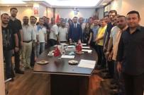 MUSTAFA KAPLAN - MAGİDER, 'Aloğlu İle Devam' Dedi