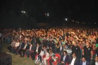 ORHAN HAKALMAZ - Malazgirt'te Orhan Hakalmaz Konseri