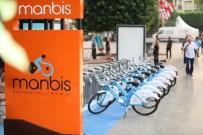 AKDENIZ ÜNIVERSITESI - Manavgat'ta Bisikletli Yaşam Başlıyor