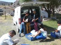 KİTAP OKUMA - Manavgat'ta YAYKOP 2017 Projesi Tamamlandı