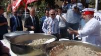 ATATÜRK - Mardin'de 'Ahilik Haftası Ve Esnaf Bayramı' Kutlaması