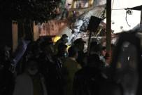 BAŞKENT - Meksika'da Ölü Sayısı 237'Ye Yükseldi