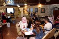AVRUPA - Meram Gençlik Meclisi Proje Eğitimi Aldı