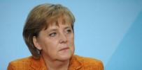 ALMANYA - Merkel: Gerekirse Türkiye'ye baskıyı artırırız