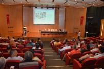 İL MİLLİ EĞİTİM MÜDÜRLÜĞÜ - Mersin'de Okul Servis Şoförlerine Eğitim