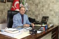MAVI BONCUK - MHP İl Başkanı Karataş; 'Sanal İstifa Rüzgarları Estirmeye Çalışma Komedisini Gülerek İzliyoruz'