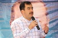 BOĞAZ KÖPRÜSÜ - Milletvekili Erdem'den Tabip Odası'nın Açıklamalarına Cevap