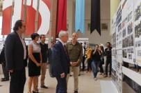 ÖĞRETİM ÜYESİ - Mimarlık Ve Tasarım Fakültesi Mezunları Projelerini Sergiledi
