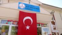 İL MİLLİ EĞİTİM MÜDÜRLÜĞÜ - Muğla'da, Şehit Sefa Altınsoy'un Adı İlkokula Verildi