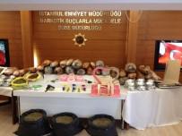 OYUN HAMURU - Narkotik Polisinden 8 İlçede 7 Ayrı Operasyon
