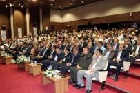 DÜNYA ŞEHİRLERİ - Nevşehir'de Aracı Şehirler Bölgesel Forumu Başladı