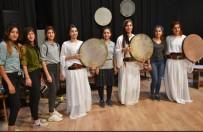 Nusaybin 2'Nci Kültür Ve Sanat Festivali Başladı