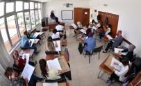 ÖĞRETMENLIK - Öğretmen Adayları KOMEK Ve ASEM'de Yeni Açılan Merkezler İçin Ter Döktü