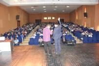 KAYMAKAMLIK - Okul İdarecileri Ve Öğretmenlere Konferans