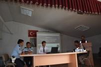 ÖĞRETMENEVI - Okul Servisi Sürücülerine Seminer