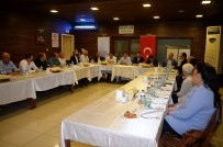ÇOCUK MECLİSİ - Osmangazi Kent Konseyi Yeni Döneme Hazır