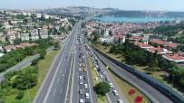 FATIH SULTAN MEHMET - Otoyol ve otoyollardan 964 milyon gelir
