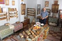 EDIRNEKARI - 7 Yüzyıllık Kadim Sanat 'Edirnekari'