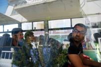 SINIR DIŞI - Pakistanlı Kaçaklar Sınır Dışı Edildi