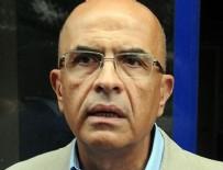 ASKERİ CASUSLUK - Enis Berberoğlu hastaneye kaldırıldı