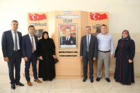 İL MİLLİ EĞİTİM MÜDÜRÜ - Şahinbey'de 20 Bin Öğrenciye Kırtasiye Yardımı