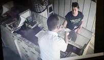 DOLANDıRıCıLıK - Sahte Altın Dolandırıcıları Suçüstü Yakalandı
